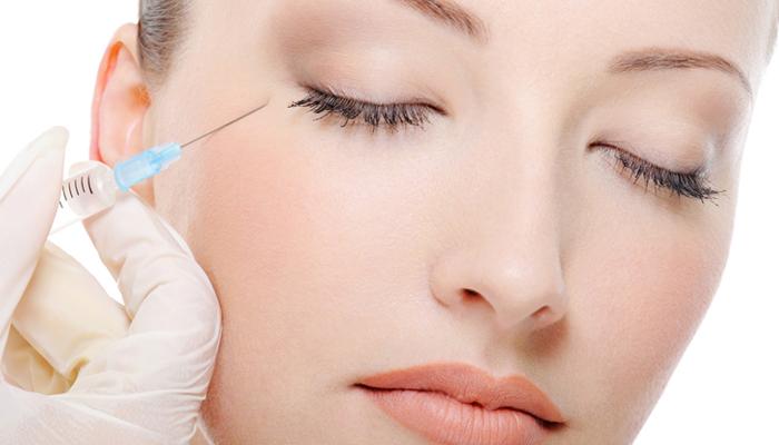 Botox & Fillers
