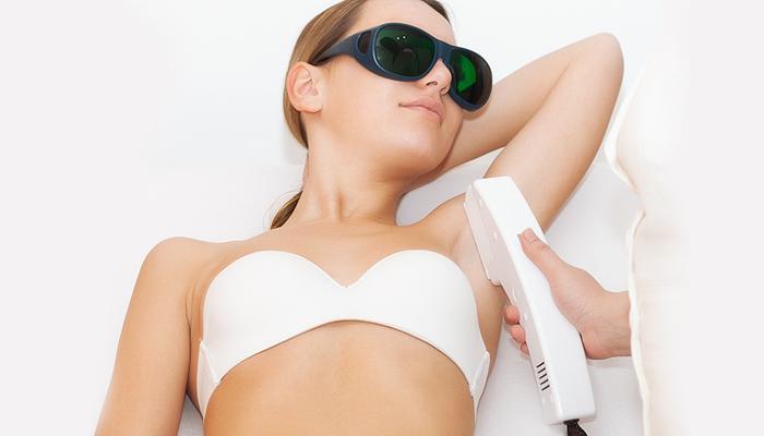 Laser Skin Resurfacing - Laser Rejuvenation – Hair Removal